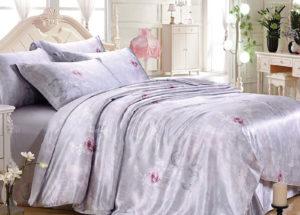 Шелковое постельное белье Luxe Dream Адель шелк 100%