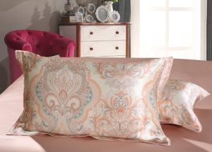 Шелковое постельное белье Luxe Dream Эстель шелк 100%