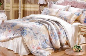 Шелковое постельное белье Luxe Dream Севилья шелк 100%
