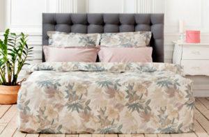 Постельное белье сатин Melissa (Мелисса) Home Republic Premium