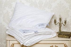 Шелковое одеяло 140/205 Luxe Dream Royal (всесезонное)