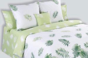 Постельное белье поплин Malibu (Малибу) Cotton Dreams
