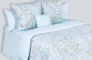Постельное белье поплин Cassiopea (Кассиопея) Cotton Dreams