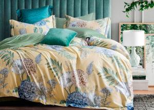 Постельное белье сатин Sharmes Vanila-Fraize (Ванила Фрейз) купить - постельное белье мако-сатин Австралия (Гонконг) в интернет-магазине CottonNew.ru