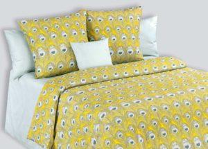 Постельное белье поплин Falconeri (Фальконери) Cotton Dreams