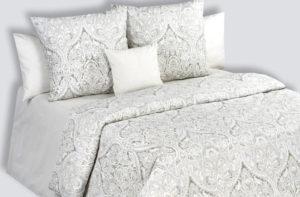 Постельное белье поплин Titania (Титания) Cotton Dreams