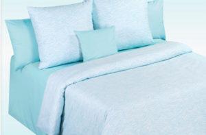 Постельное белье перкаль Colombo (Коломбо) Cotton Dreams