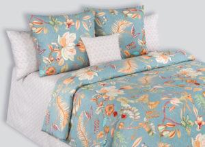 Постельное белье поплин Fiona (Фиона) Cotton Dreams