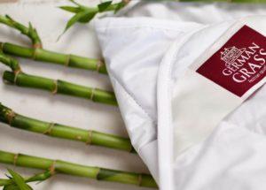 Одеяло бамбуковое BAMBOO GRASS