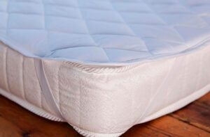 Наматрасник Mattress Bamboo Familie Bio German Grass