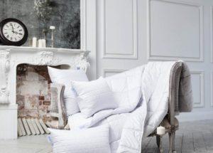 Одеяло шерстяное CAMEL FAMILIE WOOL