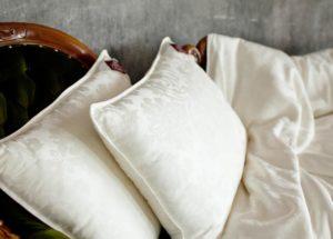 Одеяло шелковое LUXURY SILK GRASS