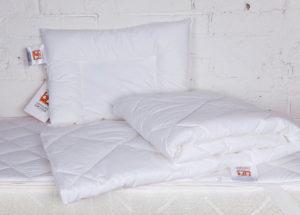 BABY 95C German Grass подушка+одеяло+наматрасник