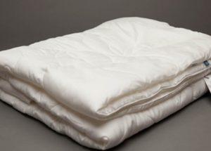 Одеяло шелковое SILK FAMILIE BIO