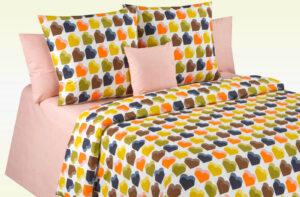 Постельное белье перкаль San Remo (Сан Ремо) Cotton Dreams