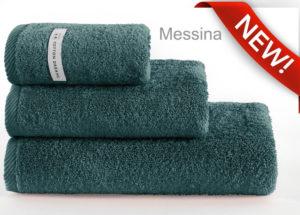 Полотенце махровое Cotton Dreams Messina Bourgeois Nouveau