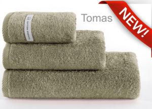 Полотенце махровое Cotton Dreams Tomas Bourgeois Nouveau