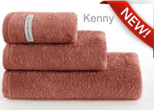 Полотенце махровое Cotton Dreams Kenny Bourgeois Nouveau