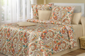 Постельное белье перкаль Messina (Мессина) Cotton Dreams