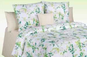 Постельное белье перкаль Avalon (Авалон) Cotton Dreams