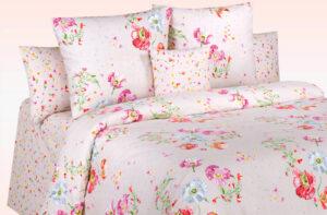 Постельное белье перкаль Salina (Салина) Cotton Dreams