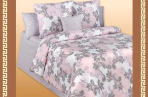 Постельное белье твил-сатин Bella Luna (Белла Луна) Cotton Dreams