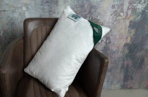 Шелковая подушка Anna Flaum ELEGANZ (мягкая) купить в Москве