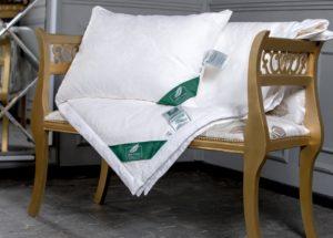 Шелковое одеяло Anna Flaum ELEGANZ (всесезонное) 150/200