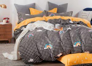 Детское постельное белье сатин Asabella 1275 хлопок 100%