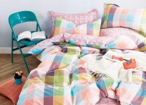 Детское постельное белье сатин Asabella 1335 хлопок 100%