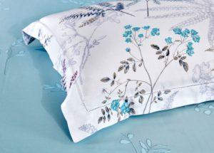 Постельное белье тенсель Asabella 1444 - CottonNew.ru