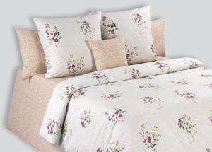 Постельное белье поплин Provance (Прованс) Cotton Dreams