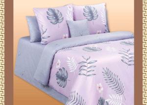 Постельное белье твил-сатин Caprice (Каприз) Cotton Dreams