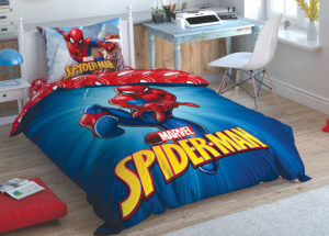 Детское постельное белье TAC Disney SPIDERMAN