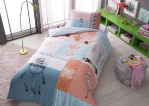 Детское постельное белье TAC DOLLY хлопок 100%