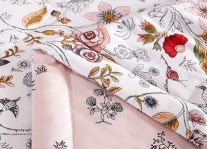 Одеяло тенсель Asabella 1261 (легкое)