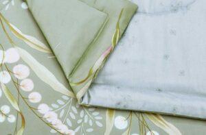Одеяло тенсель Asabella 1447 (легкое)