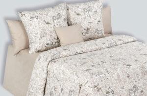 Постельное белье поплин Savanna (Саванна) Cotton Dreams