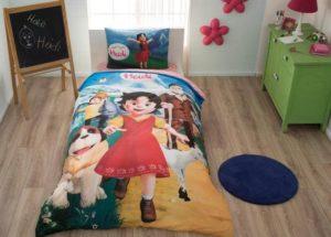 Детское постельное белье TAC HEIDI хлопок 100%