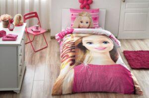 Детское постельное белье TAC BARBIE SPARKLE хлопок 100%