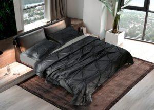 Покрывало на кровать Asabella (с наволочками) 472