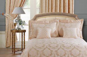 Покрывало на кровать Asabella (наволочки+подушки) 48B