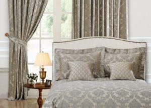 Покрывало на кровать Asabella (наволочки+подушки) 50B