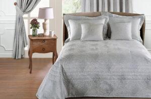 Покрывало на кровать Asabella (наволочки+подушки) 59B