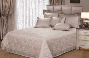 Покрывало на кровать Asabella (с наволочками) 591