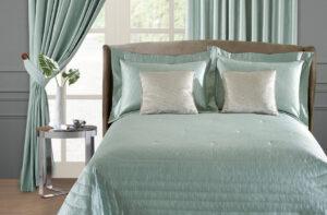 Покрывало на кровать Asabella (наволочки+подушки) 61B