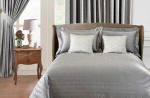Покрывало на кровать Asabella (наволочки+подушки) 62B