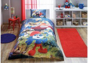 Детское постельное белье TAC SIRINLER THE LOST VILL хлопок 100%