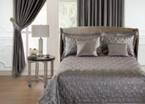Покрывало на кровать Asabella (наволочки+подушки) 66B