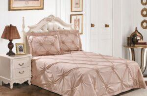 Покрывало на кровать Asabella (с наволочками) 682C